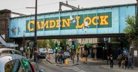 camden market londen
